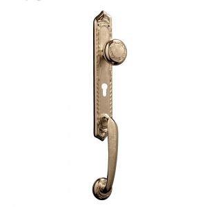 Entrance trim set in argento pavè Princess Jewellery