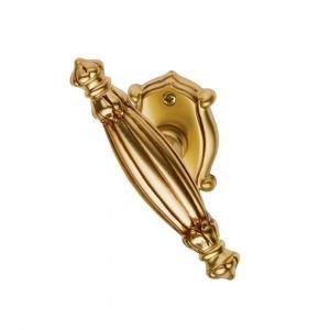 Martellina in oro francese Queen Classique