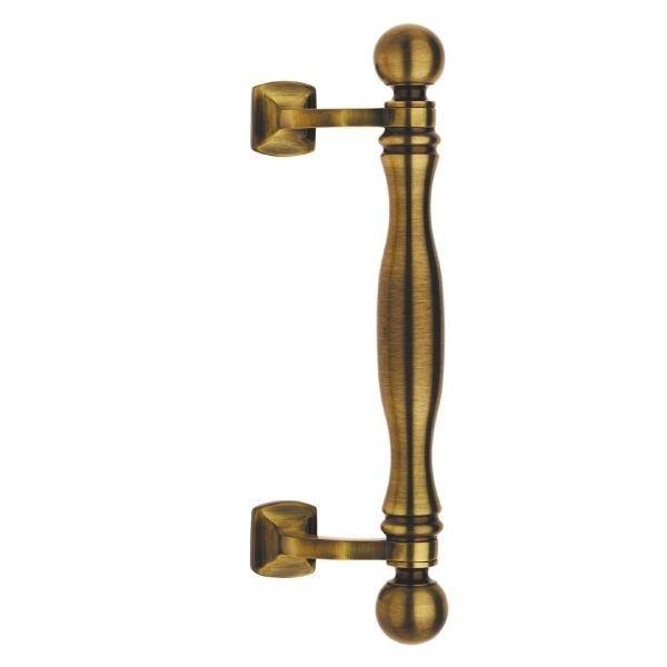 Pull handle ogv yester bronze Giava g. esagonale Fashion